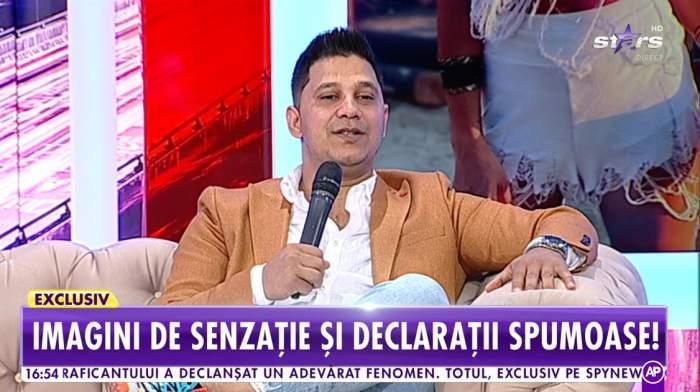 Cocoș de la Călărași, la Antena Stars