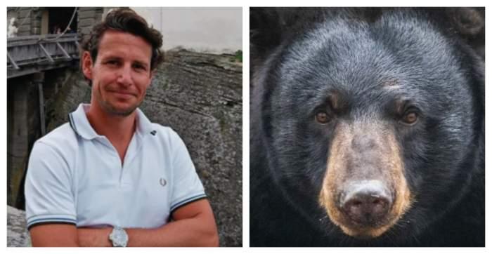 """Prințul Emanuel, declarație neașteptată despre uciderea ursului Arthur: """"Îmi cer scuze"""""""