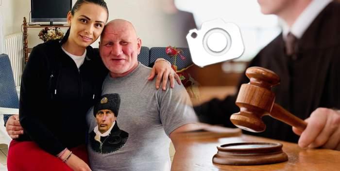 Nevasta fugarului Tolea, căutată de autorități / Alina Ciumac este chemată în fața judecătorilor