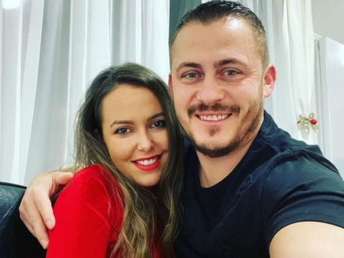 Nicoleta Molnar de la Insula Iubirii este însărcinată. Fosta iubită a lui Cătălin Meșter va deveni mamă în curând / FOTO