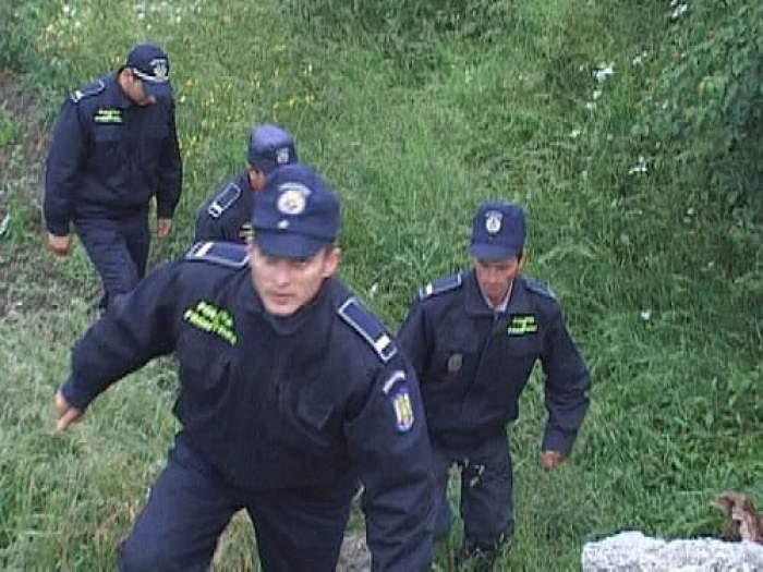 Doi poliţişti de frontieră, dispăruţi în munţii Maramureşului. Unde au fost găsiți agenții / FOTO