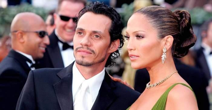 Jennifer Lopez, surprinsă în compania altui fost iubit, în timp ce Ben Afleck este plecat. Cu cine a luat diva masa în plină zi