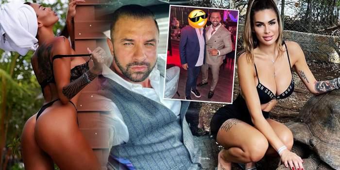 Bianca Iordache a fost iubita unui bun prieten de-al lui Alex Bodi. Detalii exclusive din trecutul dansatoarei. Cum a mai încercat să se cupleze cu milionarul