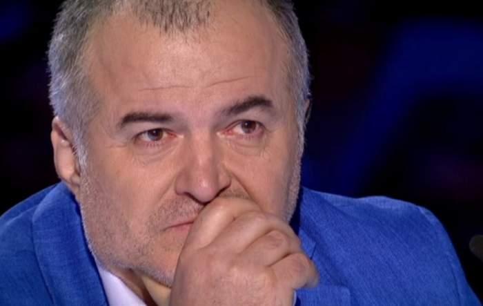 Florin Călinescu conduce o mașină ieftină deși deține o avere uriașă. Care este explicația acestuia