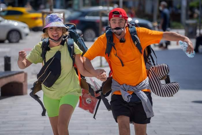 Primele imagini de la Asia Express - Drumul Împăraților! Cât de pregătiți sunt concurenții pentru noul sezon