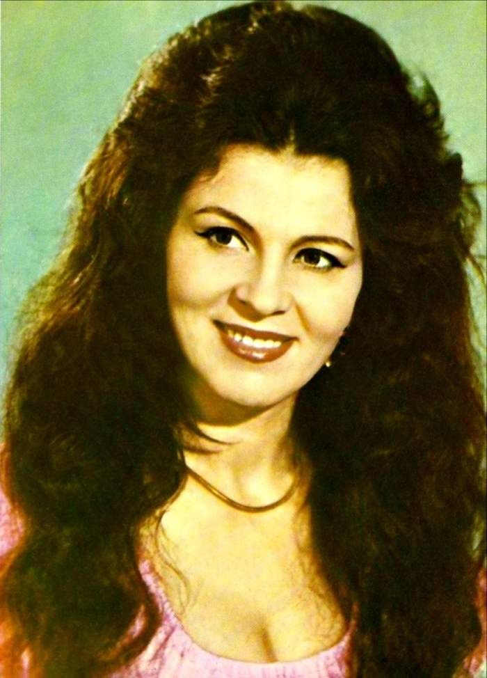 """Irina Loghin, mărturisiri despre cele 15 revelioane petrecute cu familia Ceaușescu: """"Se zvonea că sunt în pușcărie"""""""