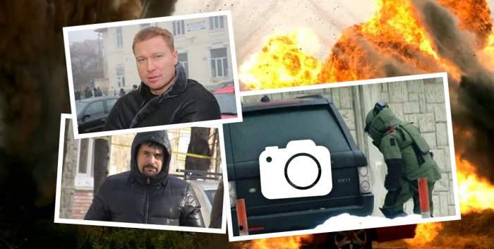 """Gruparea Sportivilor, acuzată că a livrat bomba plasată sub mașina unei """"ținte"""" / Declarațiile martorilor din dosarul atentatului dejucat de SRI"""