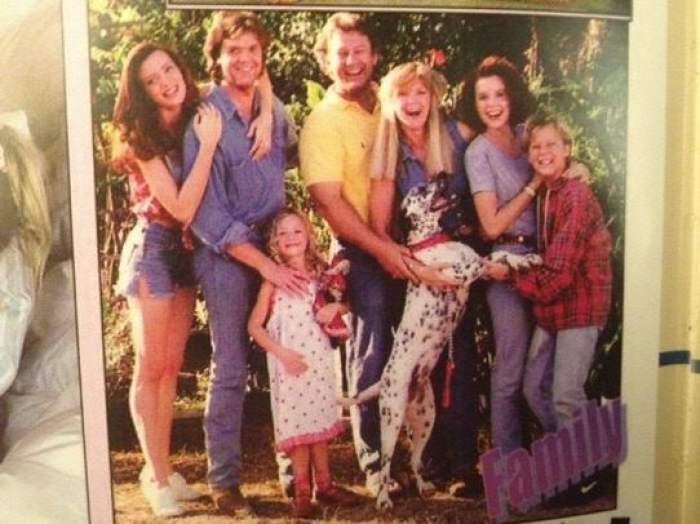 Tatăl lui Blake Lively a murit! Actorul Ernie Lively avea 74 de ani