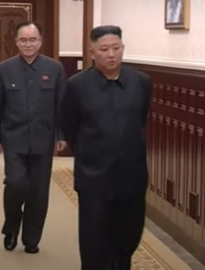 Serviciile secrete monitorizează greutatea dictatorului nord-corean Kim Jong-un cu ajutorul unui ceas pe care îl poartă. Care este motivul