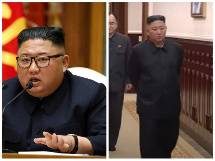 colaj cu Kim Jong-un