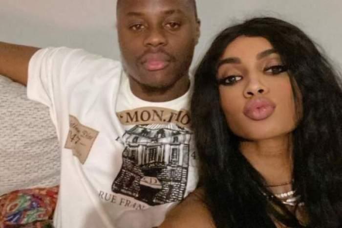Laurette, din nou într-o relație! Postarea făcută de mulatră după vacanța petrecută alături de fostul iubit, fotbalistul Magaye Gueye