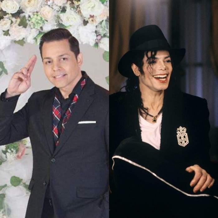 """Jean de la Craiova vrea să cânte la mormântul lui Michael Jackson. Care este planul artistului: """"Vom face show"""""""