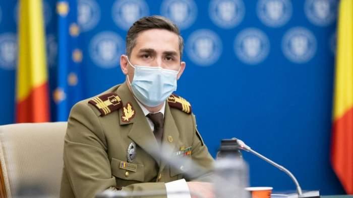 Valeriu Gheorghiță, anunț despre valul patru al pandemiei. Ce ar trebui să facă românii pentru a-l evita