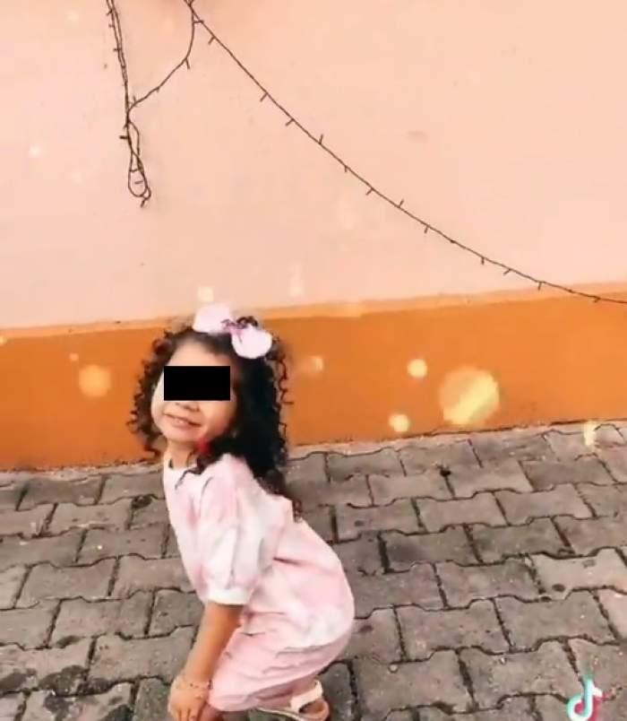 Fiica lui Tzanca Uraganu, schimbare uimitoare de look. Imaginile postate de Lambada, mama lui Anais, au făcut ravagii pe Internet/  FOTO