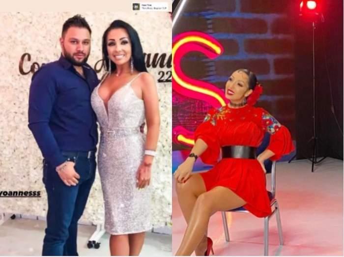 """Împăcare-bombă în showbiz-ul românesc? Narcisa Moisa, dedicație de dragoste pentru Yoannes: """"Fără tine..."""" / FOTO"""