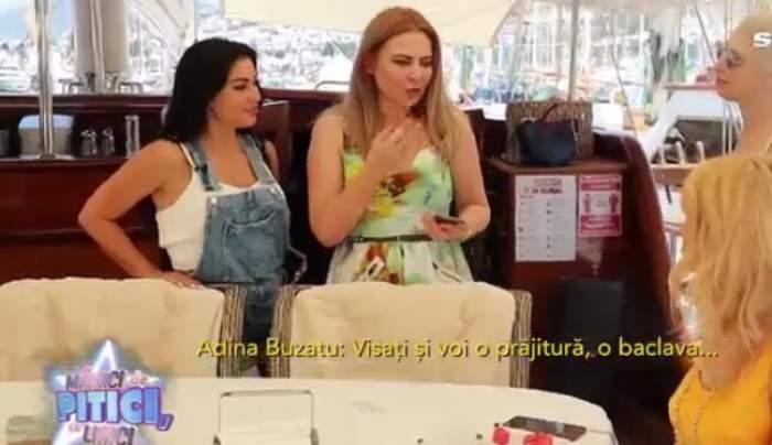 """Elena Ionescu, vacanță la malul mării. Cu cine se distrează artista: """"Nu mă așteptam să mă trezesc într-un paradis"""" / VIDEO"""