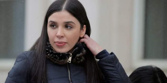 Soția lui El CHapo se declară vinovată pentru trafic de droguri. Emma Coronel riscă acum ani grei de închisoare