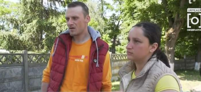 Acces Direct. Andreea, femeia care ar fi fost șantajată de farmacistul satului, a mers să depună plângere la Poliție. Ce s-a întâmplat la secție! / VIDEO