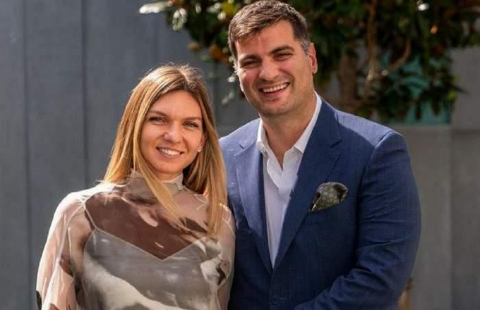 Simona Halep este pregătită să devină mamă. Când are de gând tenismena să dea naștere primului copil cu Toni Iuruc