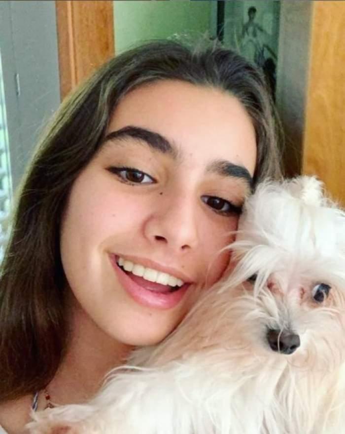 Fiica cea mare a lui Adrian Mutu a împlinit 15 ani. Ce imagine superbă cu Adriana a postat fostul fotbalist / FOTO
