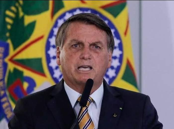 Președintele Braziliei, amendat pentru că nu purta mască. Ce sumă a plătit Jair Balsonaro pentru nerespectarea măsurilor sanitare
