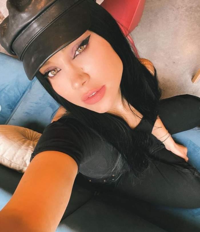 """Alina Ceușan, schimbare de look extremă. Cum și-a surprins celebra vloggeriță fani de pe internet: """"Perfectă"""" / FOTO"""