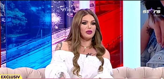 Loredana Loreens, la Antena Stars