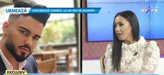 jador și ella la Antena Stars