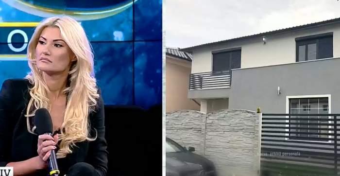 """Emilia Mușală, jefuită pentru a doua oară. Vedeta are nevoie de psiholog după hoții i-au spart locuința din nou: """"Ei erau în curte când eu eram în casă"""" / VIDEO"""