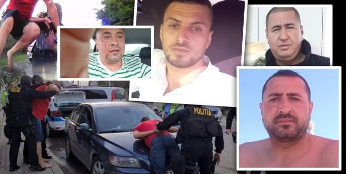 """VIDEO / """"Gorilele"""" care au bătut un activist sub nasul poliției, aroganță după aroganță! Petreceri ilegale și show la volan"""