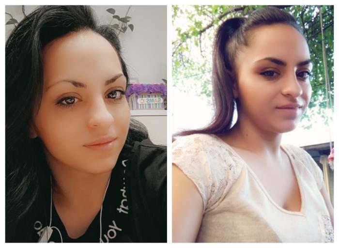 tanara ucisa in bucuresti, selfie