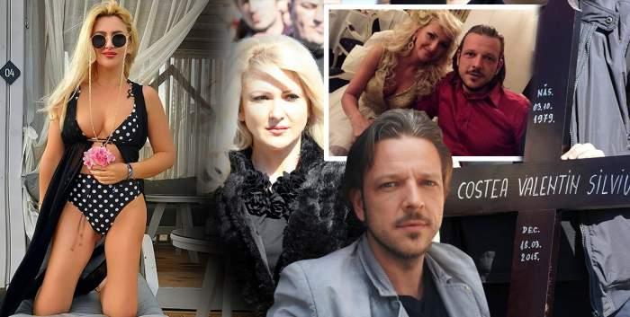 Prezentatoarea TV căreia i-a fost ucis soțul, primele declarații despre nuntă / Detalii exclusive