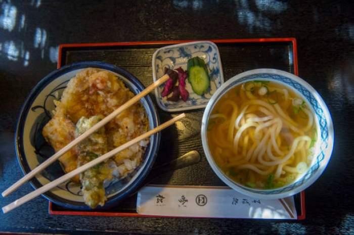 Ce mănâncă japonezii, unul dintre cele mai longevive popoare