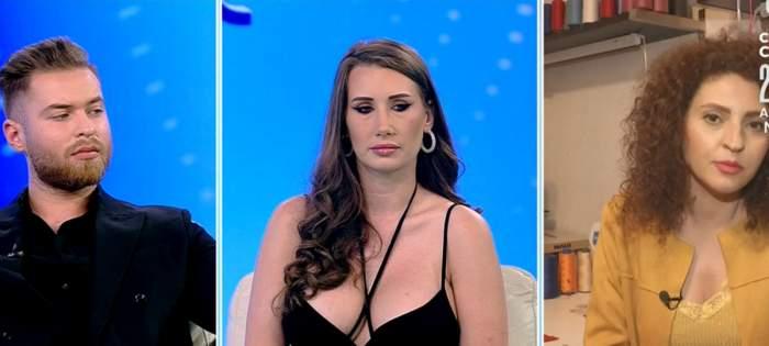"""Acces Direct. Nicoleta răspunde acuzațiilor Antoanelei. Cele două și-au aruncat replici dure: """"Poate le-ai ascuns intenționat / VIDEO"""