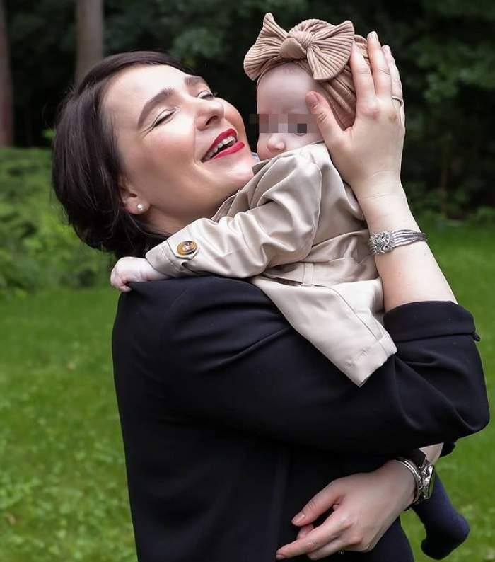 sotie serban copot si fiica