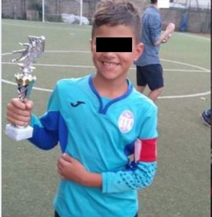 copii ucisi in italia