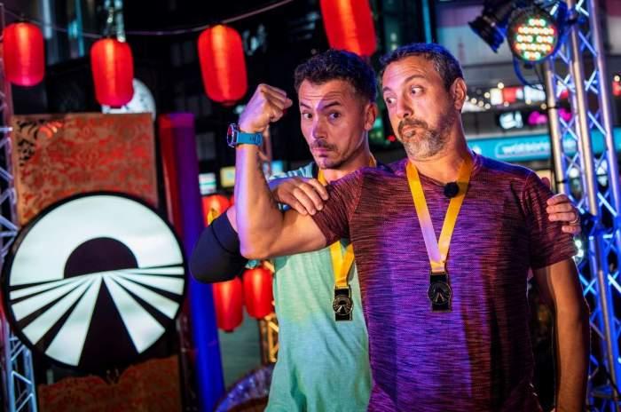 """Sorin Bontea și Răzvan Fodor, dezvăluiri inedite despre prietenia care îi leagă de ani buni: """"Amândoi eram pe marginea prăpastiei"""""""