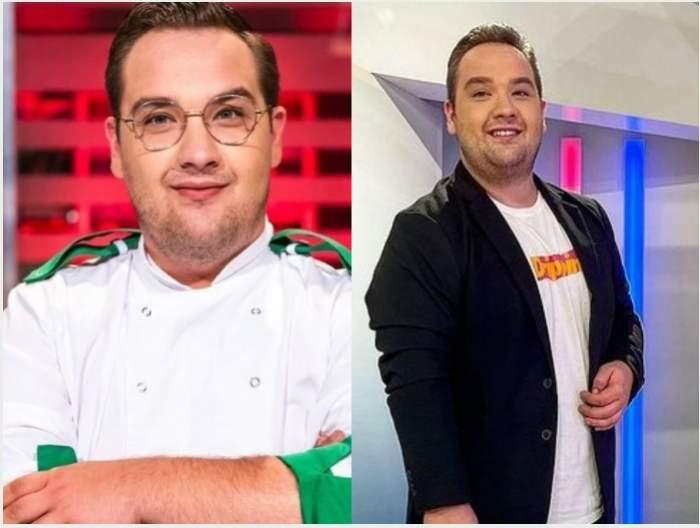 """Răzvan Babană, fostul concurent de la Chefi la cuțite, replici dure pentru internauți: """"Te iei de cei dragi mie, te iei de mine"""""""