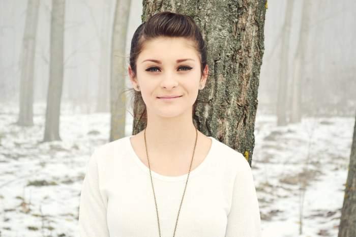 Imagini rare cu Elena Matei din adolescență! Cât de mult s-a schimbat finalista de la Chefi la cuțite / GALERIE FOTO