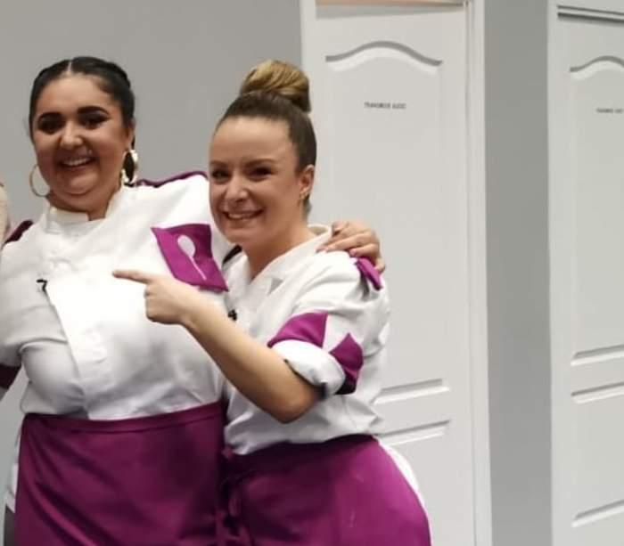 Rețeta de tocăniță țigănească a Narcisei Birjaru făcută în semifinala Chefi la Cuțite. Cum să o pregătești la tine acasă