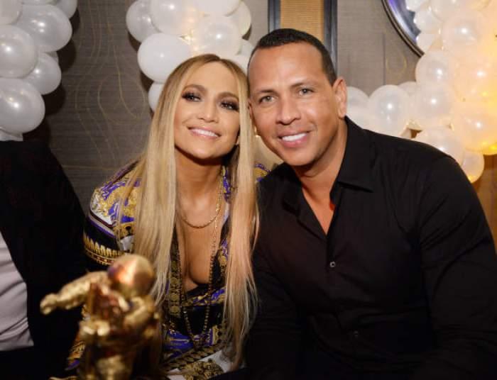 Alex Rodriguez și-a propus să se răzbune pe Jennifer Lopez după despărțire. Cum a decis sportivul să îi facă în ciudă vedetei