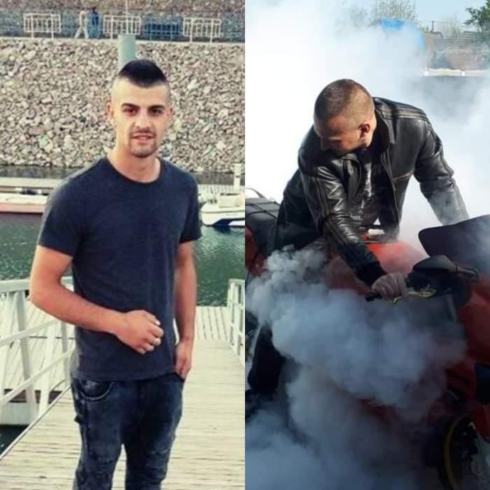 Destin tragic pentru doi prieteni din Olt. Ambii și-au găsit sfârșitul în două accidente diferite la o săptămâna distanță unul de celălalt