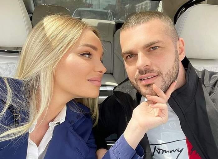 Anunț important despre nunta Mariei Constantin cu iubitul ei, Robert. Ce a declarat vedeta despre fericitul eveniment