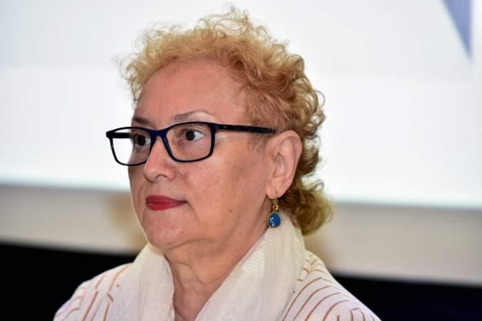 Renate Weber a fost revocată de Parlament din funcția de Avocat al Poporului. Ce acuzații i se aduc