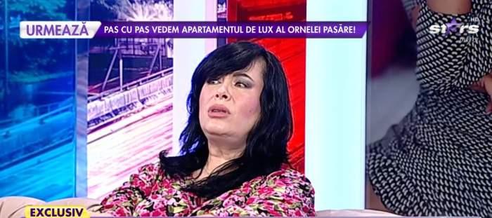 Mariana Moculescu, la Showbiz Report