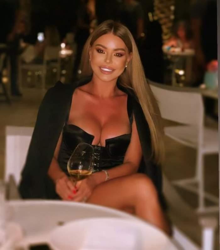 Ana Maria Mocanu pregătită să înceapă o nouă relație. Vedeta a trecut peste despărțirea de Rareș Ciortan