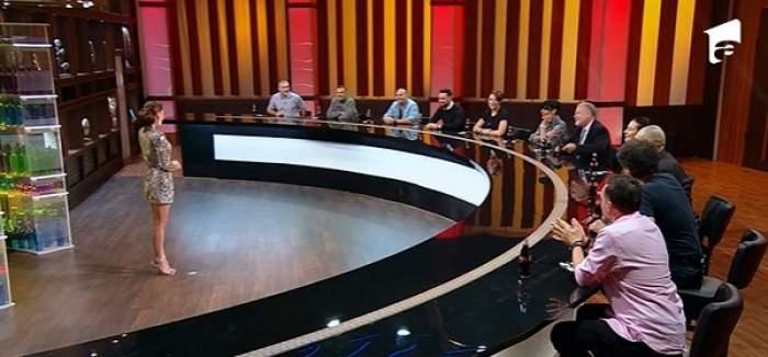 colaj cu chefii care au jurizat finala Chefi la cuțite