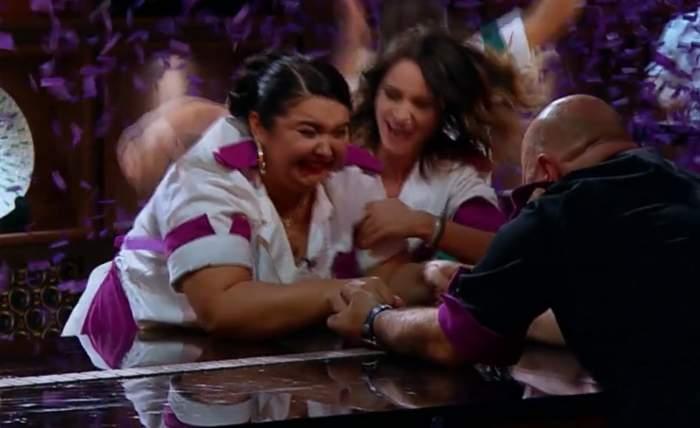Narcisa Birjaru, marea câștigătoare a sezonului 9 de la Chefi la cuțite! Cu ce sumă a plecat acasă