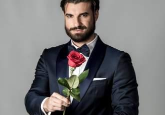 """Cum alege, de fapt, Andi Constantin cui să-i ofere trandafirul în emisiunea Burlacul: """"Mă las ghidat de..."""""""