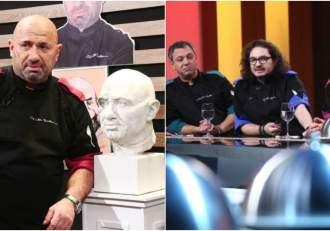 Cătălin Scărlătescu, anunț despre sezonul 10 dinChefi la cuțite. Dezvăluirea făcută de celebrul jurat